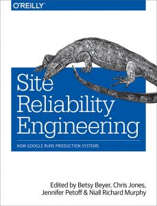 Site Reliability Engineering: How Google Runs Production Systems (SRE)